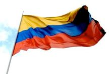 Colombia / by Anamaria Torres