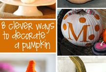 Decorating Ideas / by Alyssa Martinez