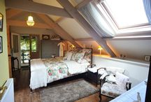 Blissful bedroom / Our favourite bedrooms