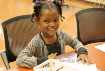 Teachable Moments by CAP Tulsa / Our Teachable Moments provide tips and information to help you connect with your child and make sure they are developmentally on track.  http://captulsa.org/teachable-moments/