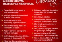 Mental Health and Christmas