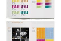 Brand Manual Design