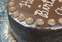 Frosting, icing, fillings / by Judy Phillips