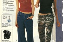 early 2000s fashion