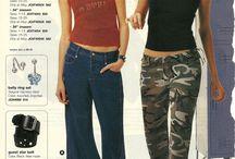 1990 fashion