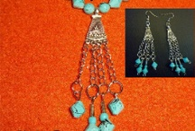 Jewelry and other beadwork / I will be using this to showcase my handmade exclusive beadwork