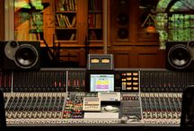 Studios La Fabrique / La Fabrique is a residential recording studio in the sumptuous Saint-Rémy de Provence region of Southern France. The studio is based in a beautiful early 19th Century mansion, which provides stunning accommodation for clients to stay in. Its state-of-the-art studio equipment and many esoteric acoustic spaces make this a special place to record.