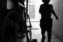 B&w / fotografías en blanco y negro