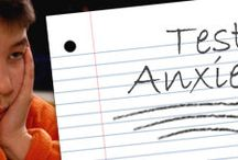 Study Skills & Test Prep / Use these study skills and test preparation resources to relieve test anxiety and help students succeed.