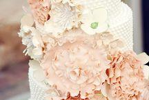 Wedding ideas / by Ginny Lou