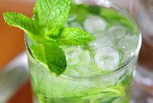 Recetas de cocktails