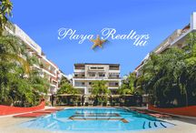 Sabbia Groundfloor Unit / Sabbia condominiums at #PlayaDelCarmen shares the perfect #beach #lifestyle with unique commun areas that all the family can enjoy. This condominium was designed looking for the perfect confort of all guest and many greet areas.