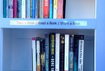 Little Free Libraries! / All things Little Free Library / by Book Riot