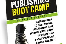 Publishing / Tips and guides for self publishing and ebook publishing