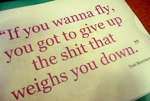 Quotes <3 / by Jessica Smolinski