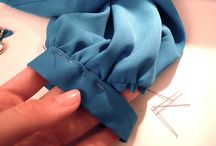 puff sleeve tutorial