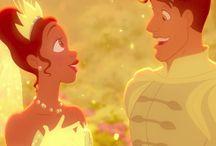 I love Disney :') / by Savanna Stephan-Borer