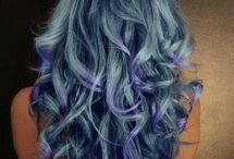 Hair / by Shannon Blackwood
