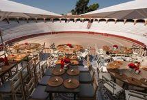 Fiestas / Fiestas realizadas en la Plaza de Toros San Miguel de Allende