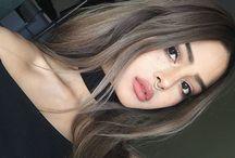 desired hair colour x subliminal