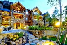 Dream Homes Mountain