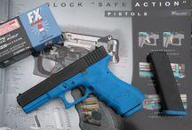 Glock 17T
