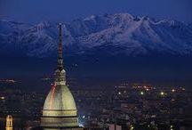 Torino / Torino è la mia città ed io la amo!