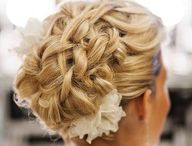hair / by nancydini
