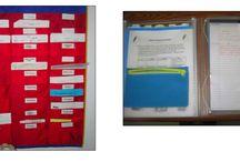 Classroom Organization / by Corey Shari Lehman