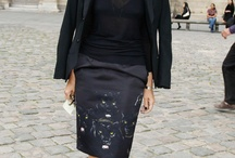 Carine / The lady got style
