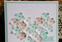 Craft Inspo - Petite Petals