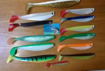 artificiali lures