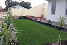 Innaloo Landscaping Project / A beautiful garden design in Perth - project in Innaloo carried out by the expert team at Allscapes WA.