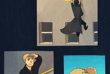 Sherlock :')