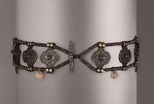 Fashion Accessories / My style in accessories & details. / by Laura Schreiber