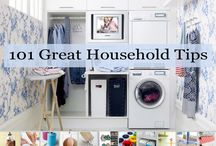 Great household tips