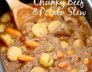 Slowcooker steak