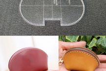 Bag Sewing.