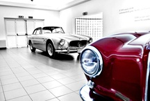 Classics / This board is mainly about classical cars and anything has an ancient value ..  Enjoy pinning / by Ahmed K. Atieh
