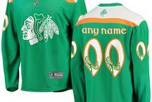 St. Patricks Day Tee, Jerseys NFL, NHL, MLB, NBA