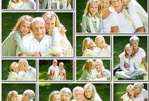 Sesja z dziadkami