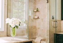 Bathroom Remodel / by Lindsey Rinaldi