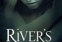 RIVER'S DEEP / The sequel to RIVER'S EDGE, now available!