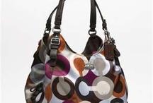 Handbags and Coats