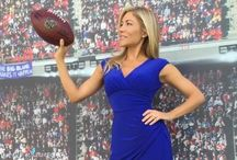 KCBS-TV weather woman Jackie Johnson best Pinterest photos / The best Jackie Johnson photos on Pinterest! Follow our board for more