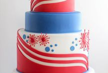 Cakes and Goodies / by Jennifer Basile