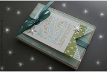 Verpackungen mit Punch Board / Verpackungen, Karten etc. mit dem Envelope Punch Board, dem Gift Bag Punch Board und dem Gift Box Punch Board von Stampin' Up!