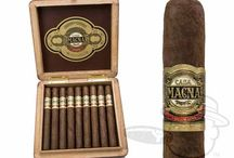 Cigars // Casa Magna / Click through to our site for even more options on shapes and wrappers.