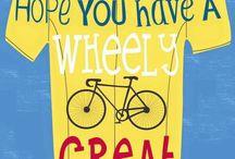 Bike hbd
