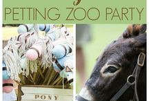 Petting Zoo Parties